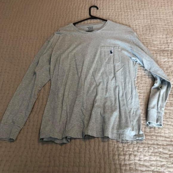 Polo by Ralph Lauren Tops - Polo long sleeve shirt